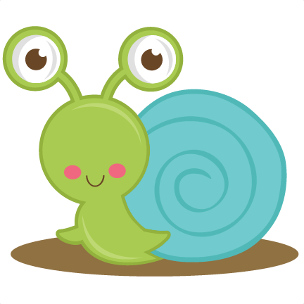 Snail png cute. Svg cut files for