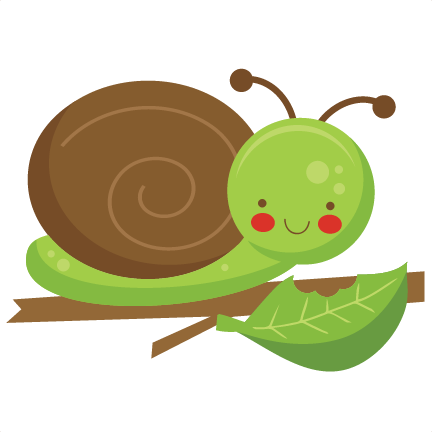 Snail silhouette png