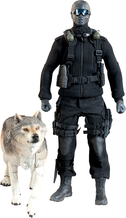 Snake eyes png. And timber sixth scale