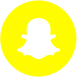 Web optimized transparent png for snapchat. Follow button add the
