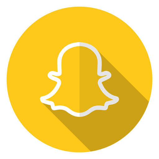 Snapchat buttons png. Icon logo transparent svg