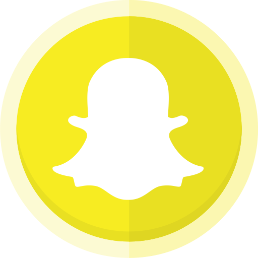 Snapchat buttons png. Icons for free conversation
