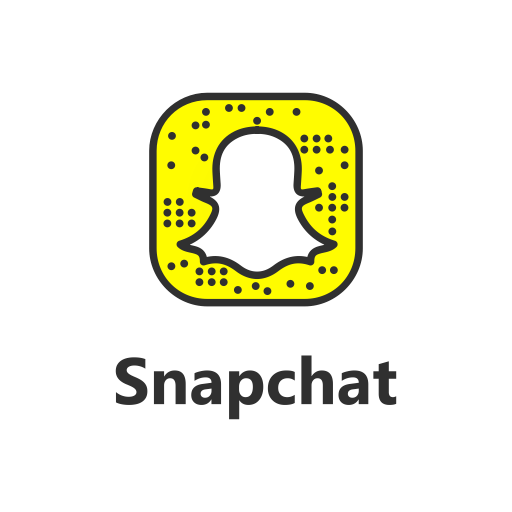 Snapchat logo png. Ghost icon size