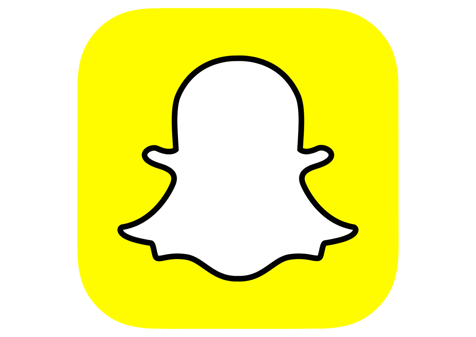 Snapchat png icon. Image the voice wiki