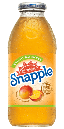 Snapple bottle png, Picture #1828748
