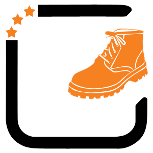 sneaker clipart safety shoe