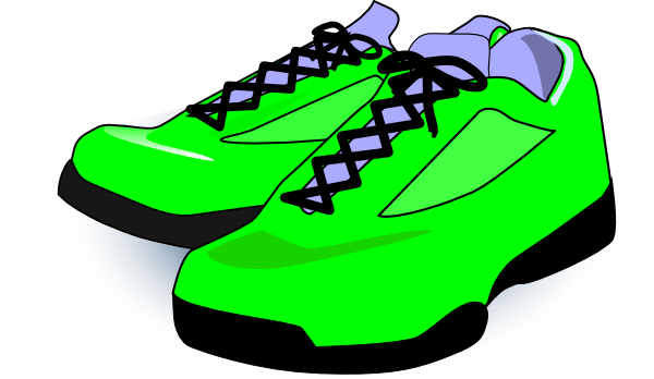 Free tennis shoe clipart png, Picture 524554 free tennis