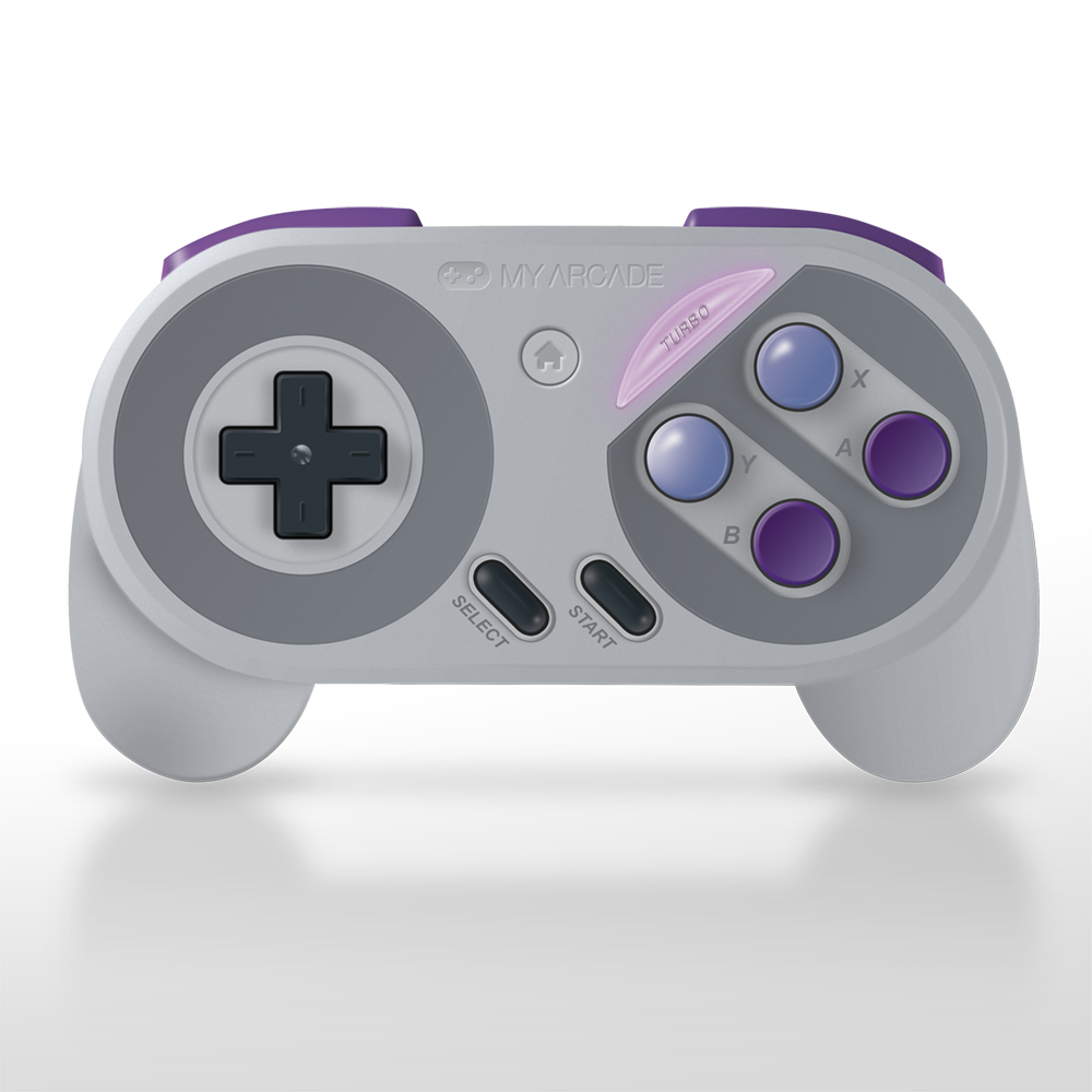Snes controller png. Super gamepad wireless for
