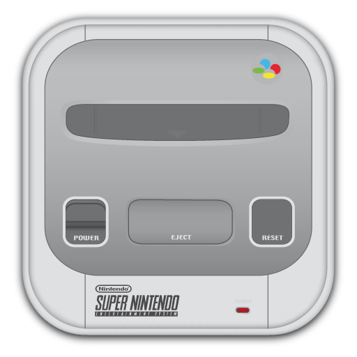 Snes png icon. Steamgriddb beta a collection