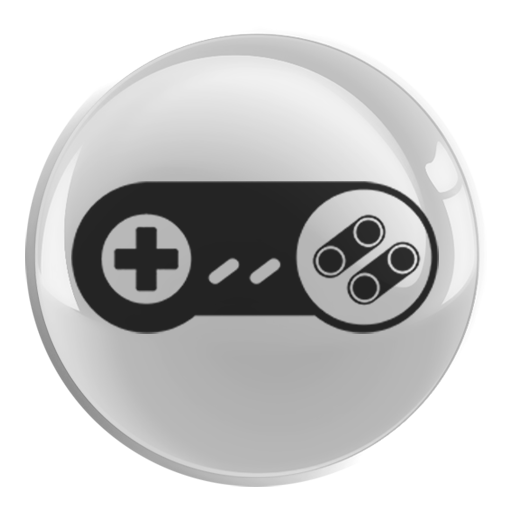 Snes png icon. Request controls icons already