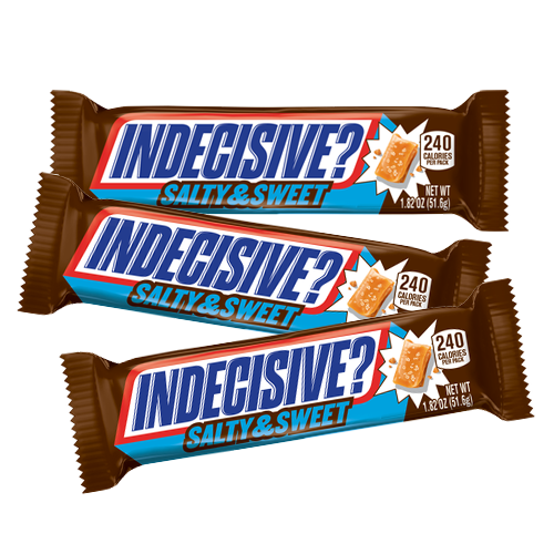Snickers transparent unwrapped. Salty sweet candy bar