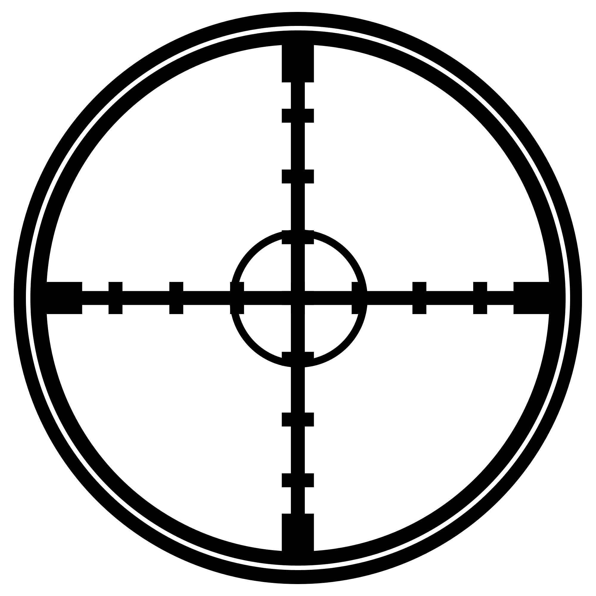 Sniper images pngpix transparent. Crosshair png picture library download