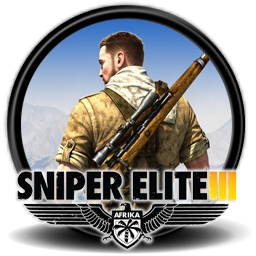 Sniper elite 3 png. Iii icon by blagoicons