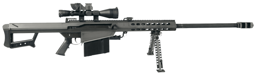 Sniper png. Metal free images toppng