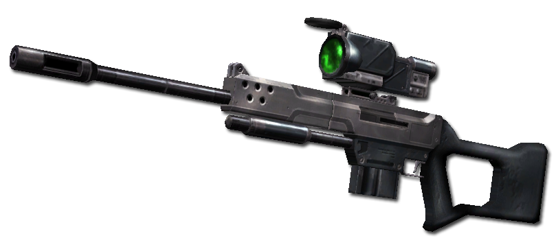 Sniper png. Image cncr rifle command