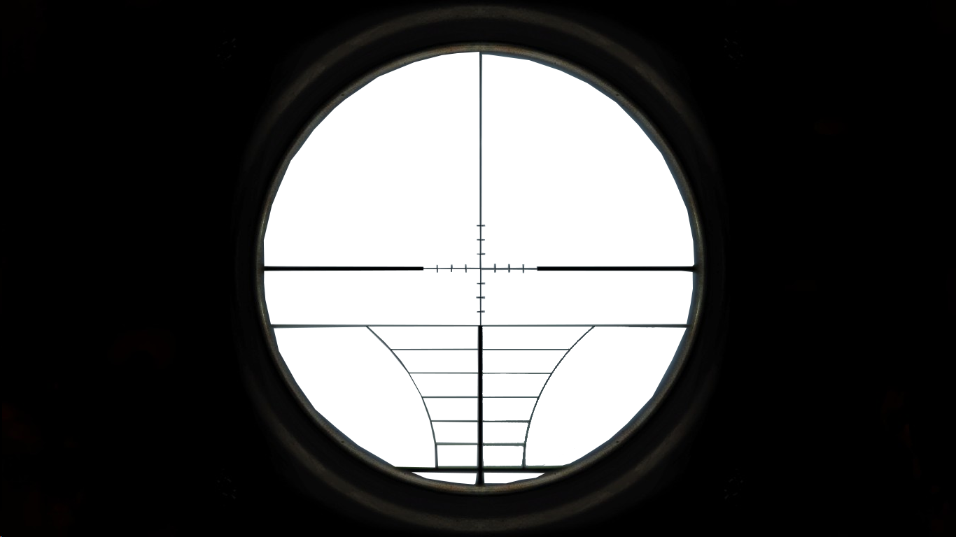 Sniper rifle scope png. Hd transparent images pluspng
