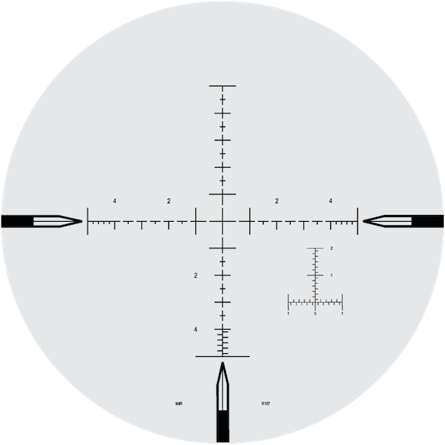 Sniper rifle scope png. Mil r s hide