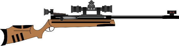 Snipper clip sniper rifle. Free images at clker