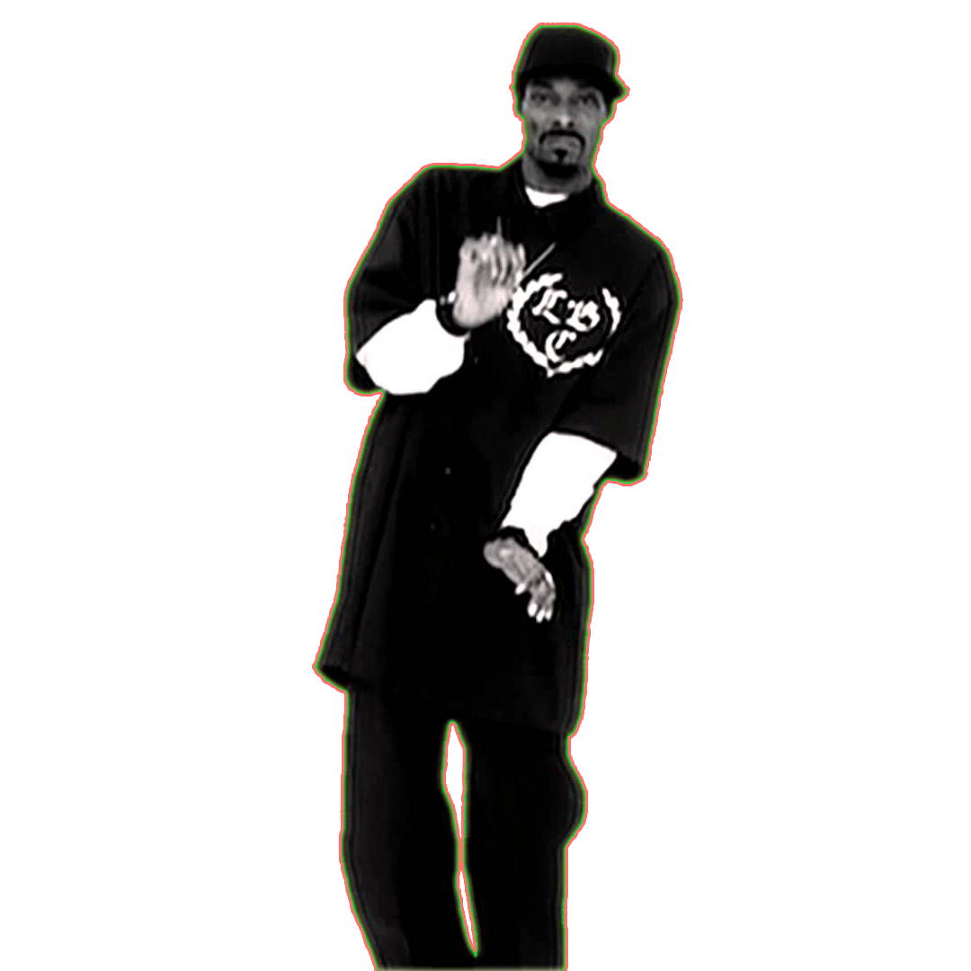 snoop dog png