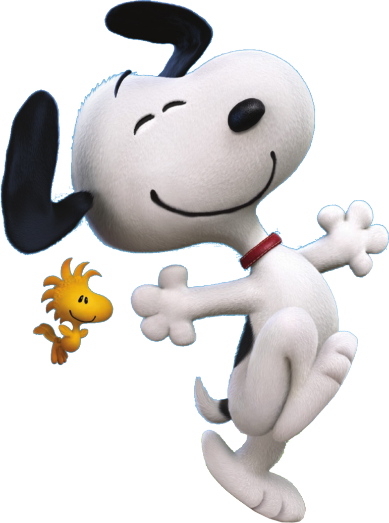 Snoopy 3d png. Woodstock pins i like