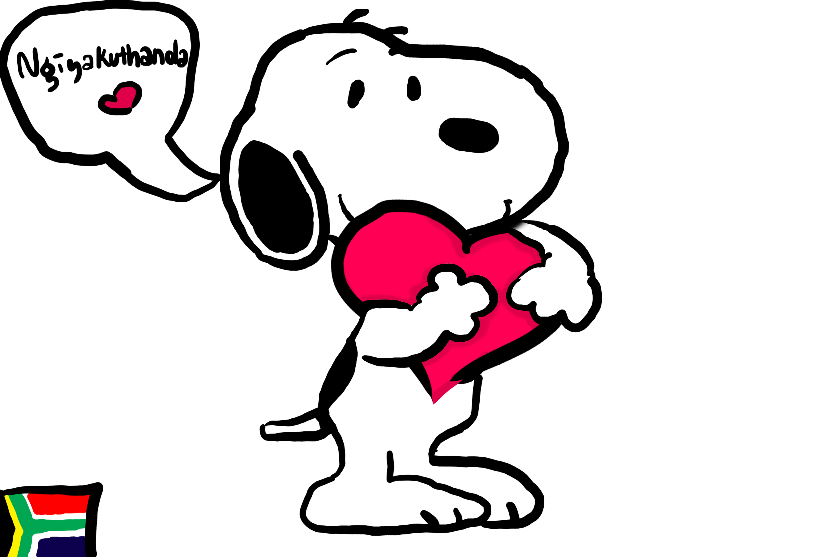 Snoopy dancing png. Transparent free images only