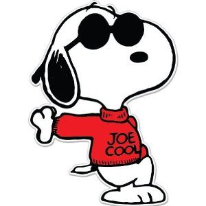 best images on. Snoopy clipart joe cool picture transparent stock