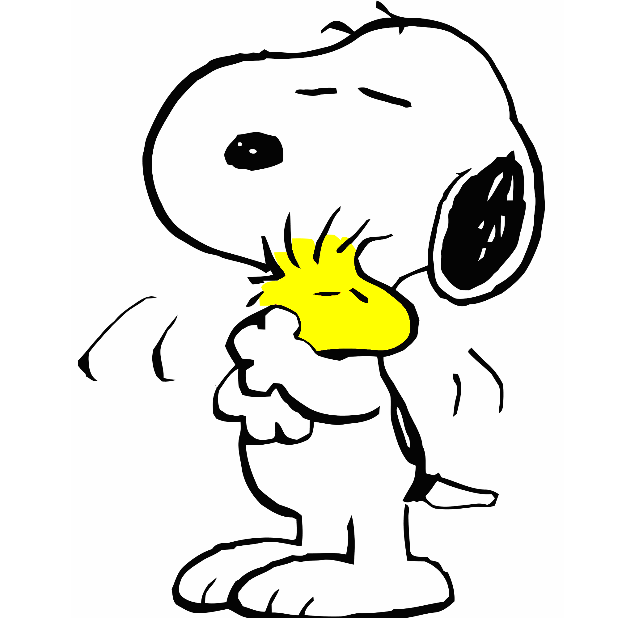 Transparent free images only. Snoopy png clip download