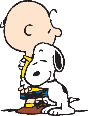 Snoopy desenho png. Curiosidades snoopygarfield paws all