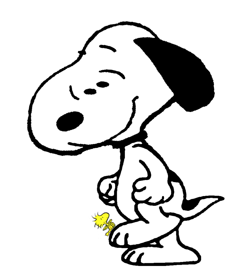 Snoopy dog png. Woodstock play swing at