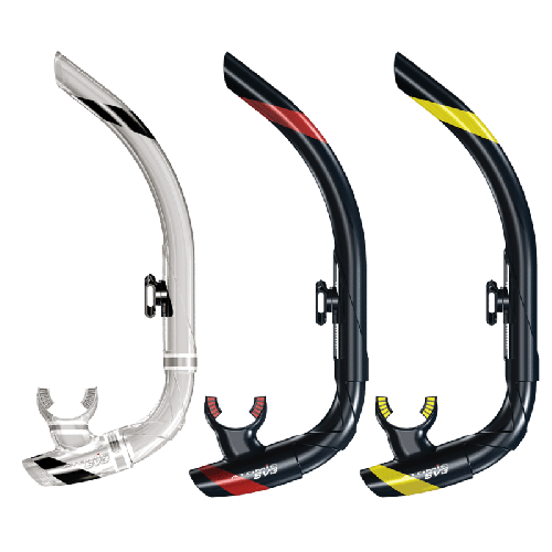 Snorkel clip atomic. Find comfortable mouthpieces and