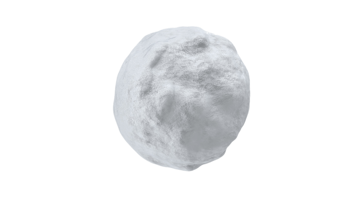 snowball png