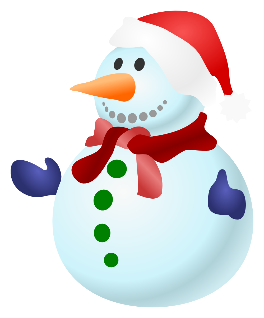Vector snowman real. Png images free download