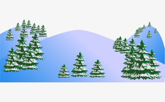 Snow clipart mountain. Pine blue forest png
