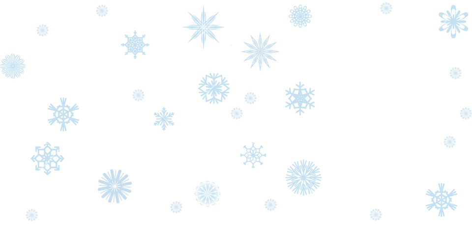 Snowflakes falling png. Transparent pictures free icons