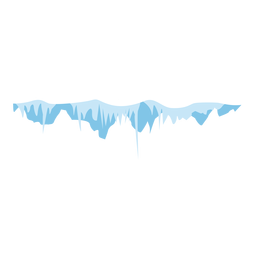 Snow falling transparent background png. Svg vector icicle cap