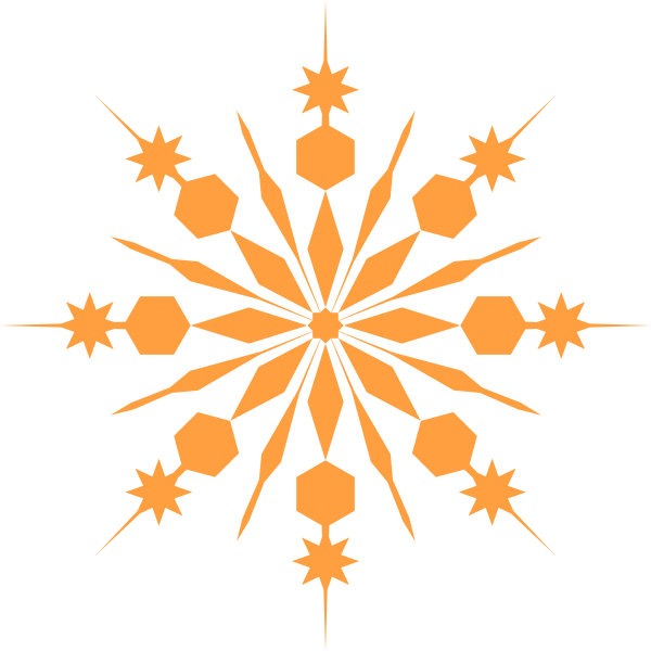 Snow flakes falling png. Free snowflake pictures download