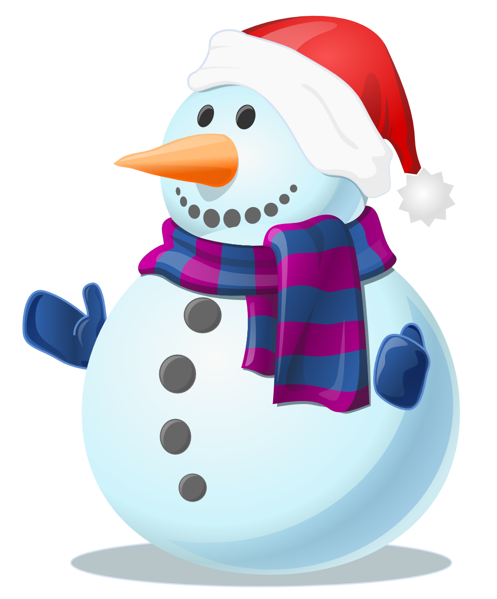 Snow man png. Snowman images free download