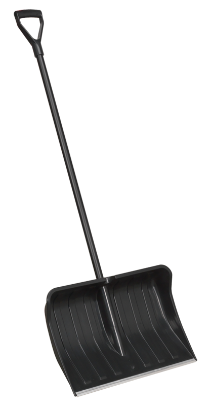 Snow shovel png. Extra wide digital and