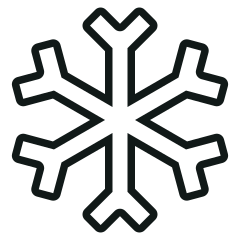 Snow svg. File toicon icon feather