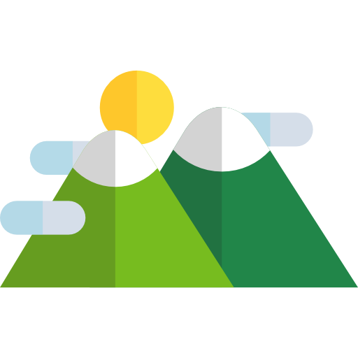 Snow svg hills png. Nature icon page eps