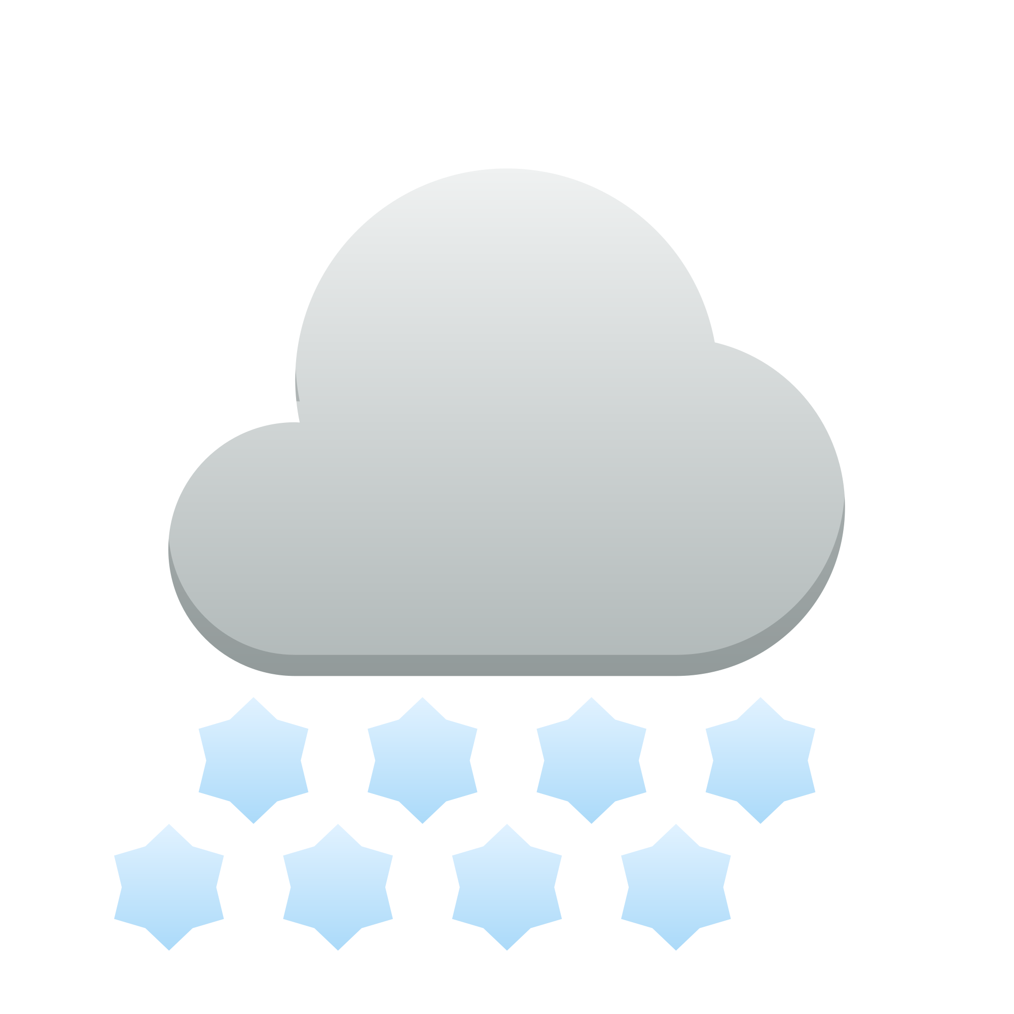 Snow svg weather. File breeze wikimedia commons