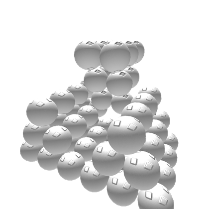 Snowball pile png. Roblox