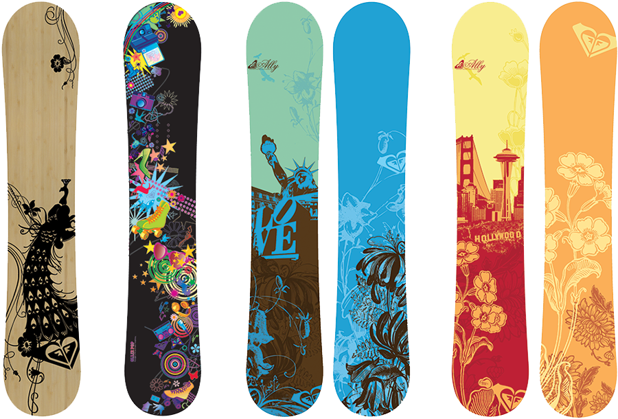 Snowboard clipart outline. Free png transparent images