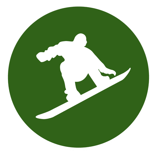 Snowboarding clipart stick figure. Free icon download man