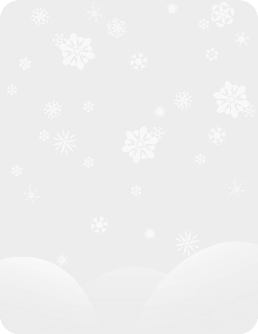 Snowflake background png. Free icons and backgrounds