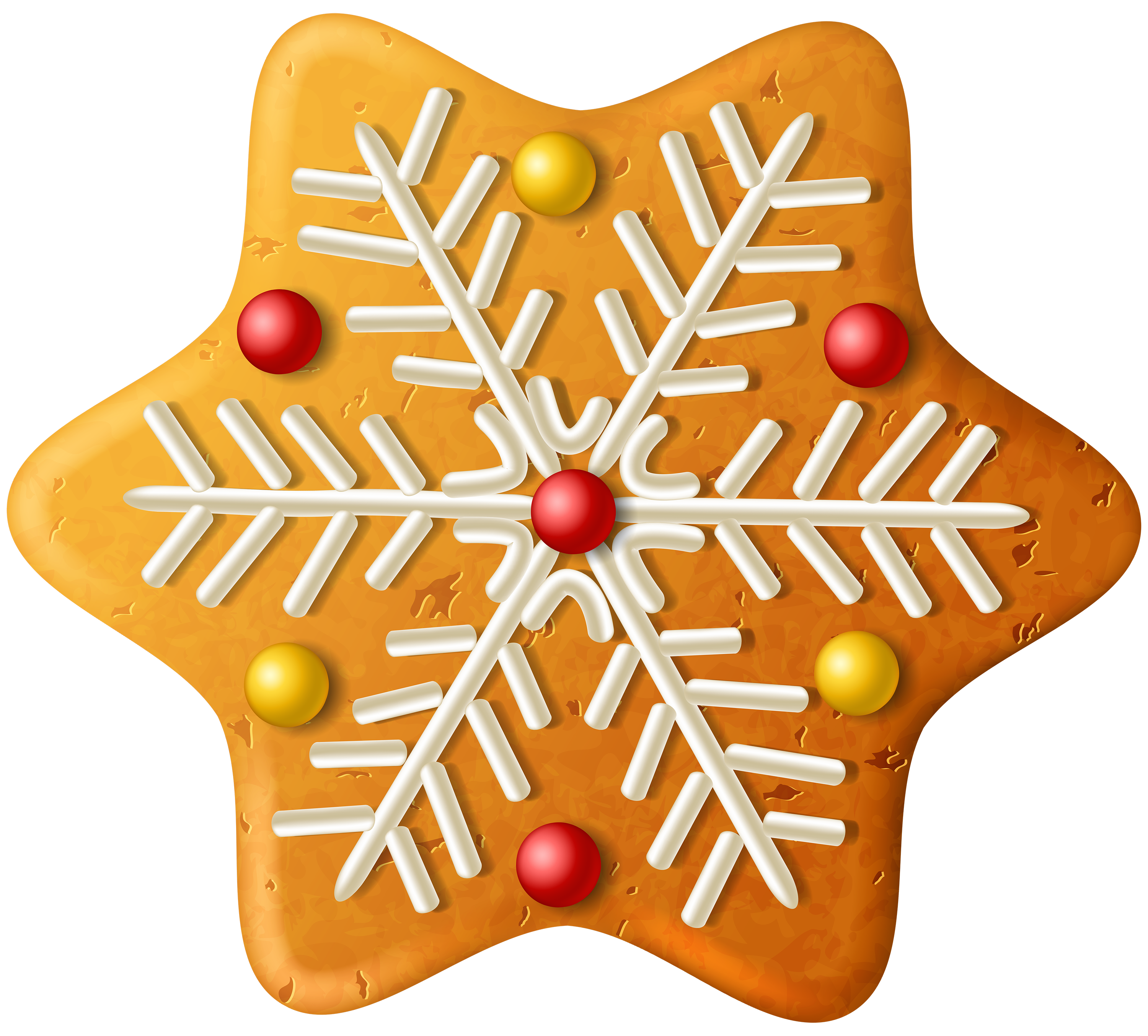 christmas cookie png