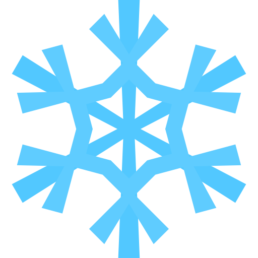Snowflake clipart png. Snowflakes clip art free