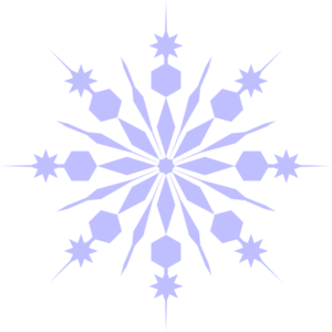 Snowflakes clipart watercolor. Free download on scubasanmateo