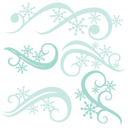 winter svg cricut silhouette