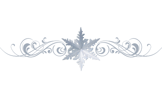 Snowflake flourish png. Pattern designs illustrations winter